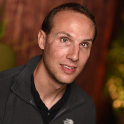Adam Rodenbeck